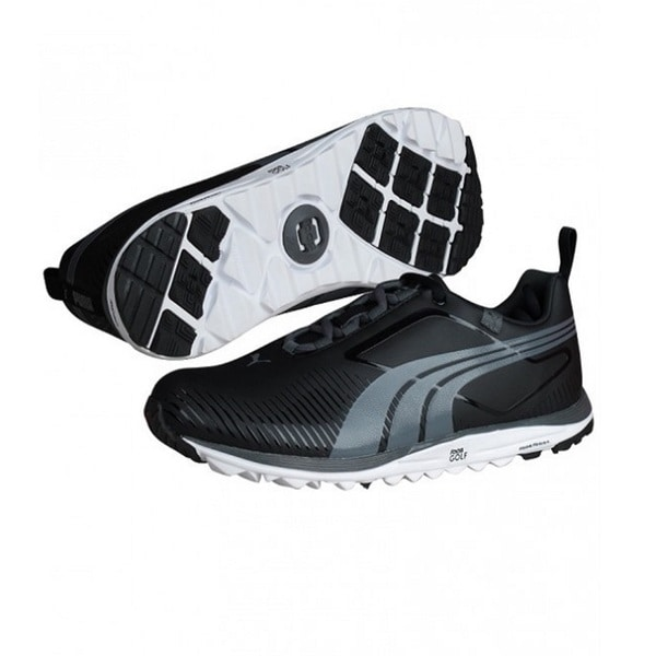 Puma Men's Faas Lit Spikeless Golf Shoes