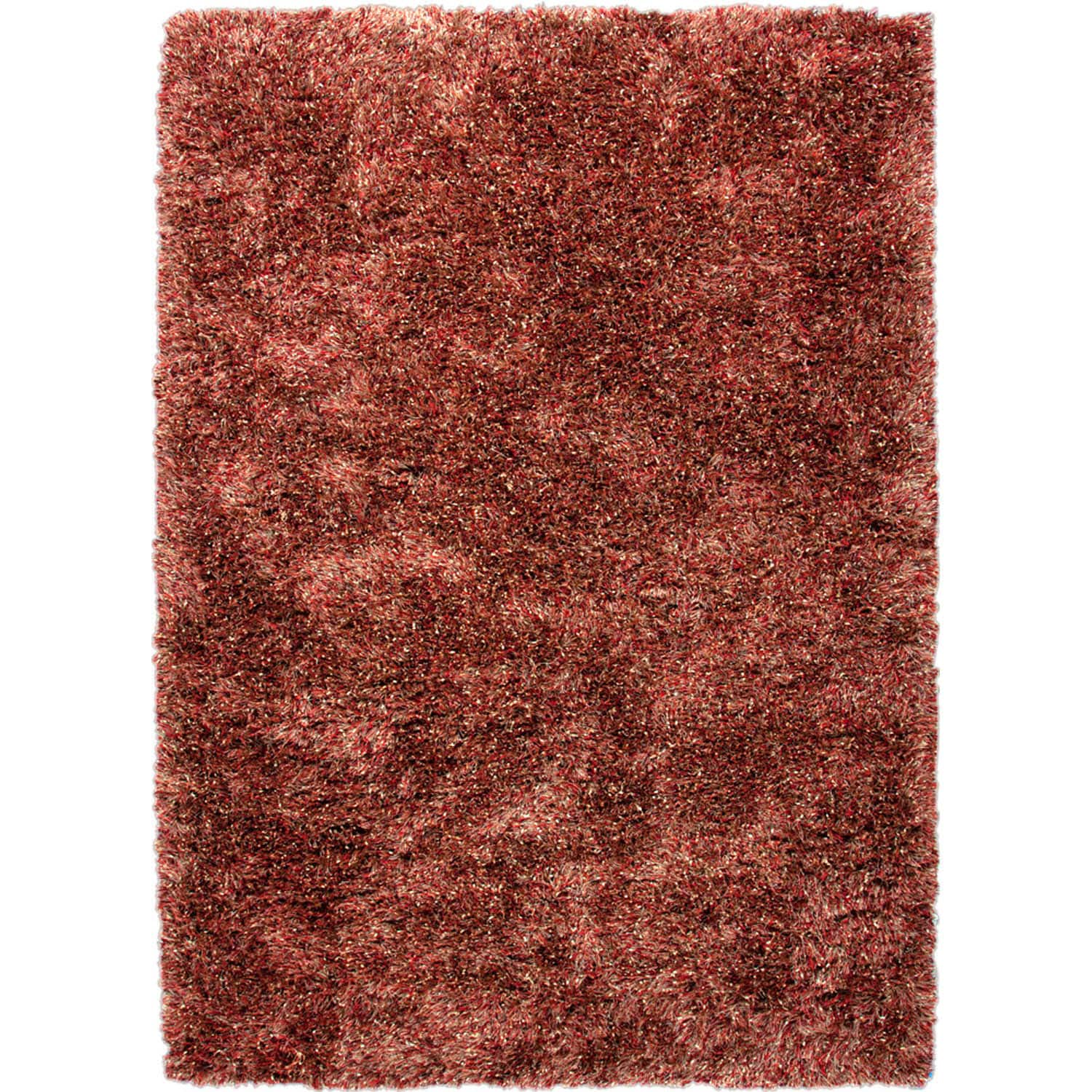 JRCPL Hand-woven Shags Abstract Pattern Multi Color Rug (5' x 8') at Sears.com