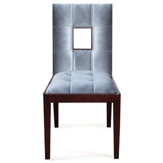 Cambell Velvet Dining Chairs (Set of 2)