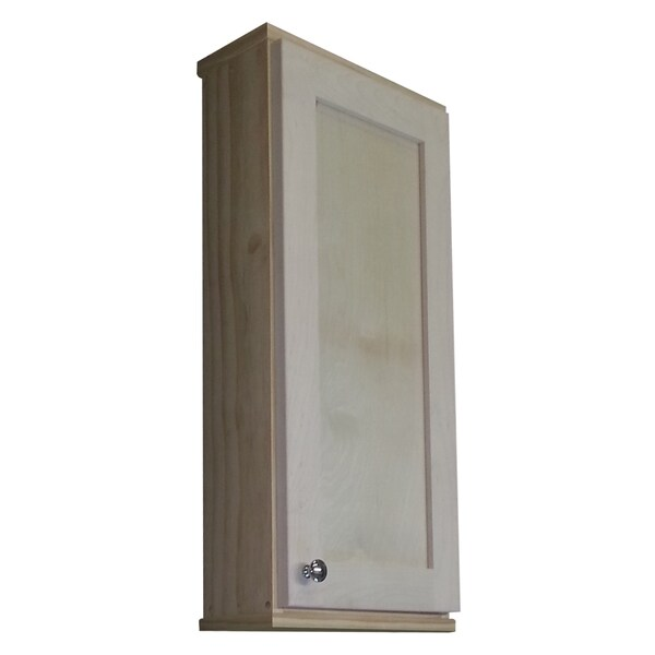 shaker series unfinished wall cabinet 15515800