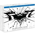 The Dark Knight Trilogy: Ultimate Collector's Edition (Blu-ray Disc)