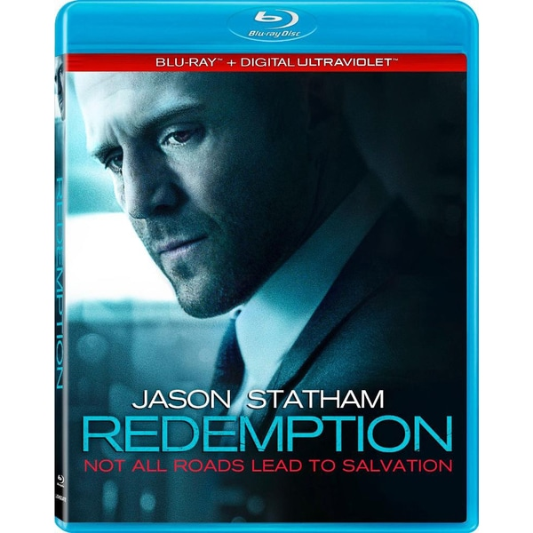 Redemption (Blu-ray Disc) 11417864