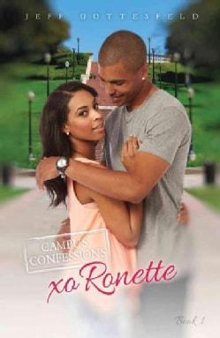 Xo Ronette (Paperback)