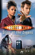 Sting of the Zygons (Paperback)