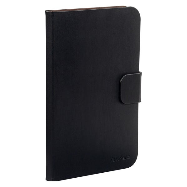 Verbatim Folio Case for Samsung Galaxy Tab 2 7.0 - Graphite