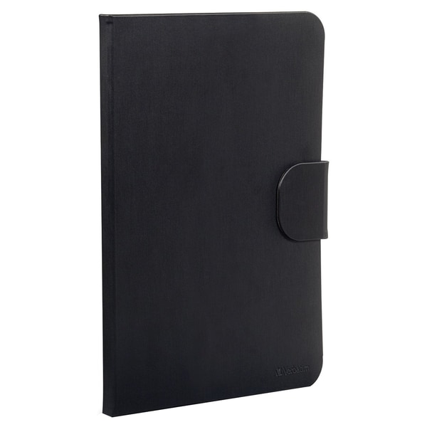 Verbatim Folio Case for Samsung Galaxy Note 10.1 - Graphite
