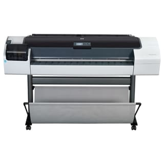 "HP Designjet T1200 HD PostScript Inkjet Large Format Printer - 44"" -"