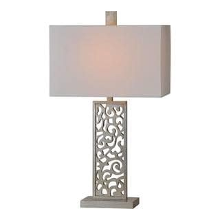 Ren-wil 'Brianna' Table Lamp Fixture