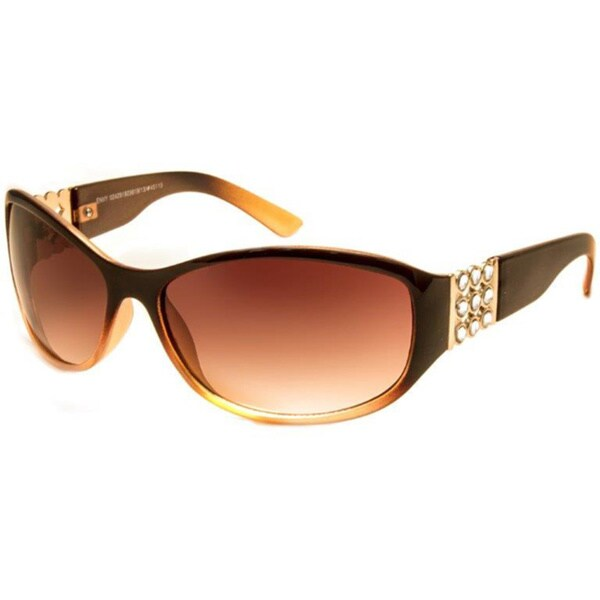 Envy Women's Curious Fashion Sunglasses