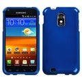 BasAcc Solid Dark Blue Case for Samsung� Epic 4G Touch/ Galaxy S2