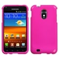 BasAcc Solid Shocking Pink Case for Samsung Epic 4G Touch/ Galaxy S2