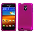 BasAcc Titanium Solid Hot Pink Case for Samsung� Epic 4G Touch
