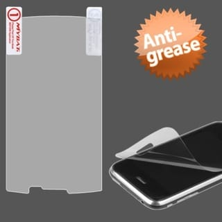 BasAcc Anti-grease Screen Protector for Samsung Captivate I897