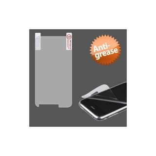 BasAcc Anti-grease Screen Protector for Samsung Epic 4G Touch