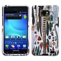 BasAcc Birds of a Feather Protector Case for Samsung Galaxy S2 I777