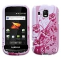 BasAcc Blooming Lily Protector Case for Samsung Transform Ultra M930