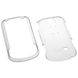 INSTEN Clear Protector Phone Case Cover for Samsung Intercept M910