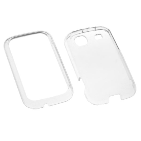 INSTEN Clear Protector Phone Case Cover for Samsung Trender M380