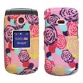 BasAcc Dreamy Flowers Protector Case for Samsung Contour R250