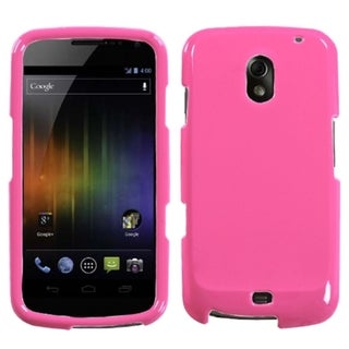 INSTEN Natural Blush Protector Phone Case Cover for Samsung Galaxy Nexus I515