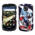 BasAcc Home Run Protector Case for Samsung� Droid Charge I510