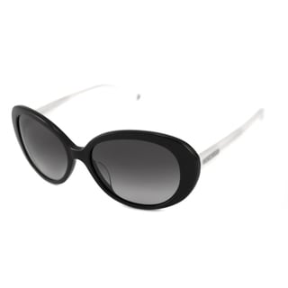 Nine West Women's NW505S Oval Sunglasses