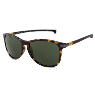 Lacoste Men's L616S Rectangular Sunglasses
