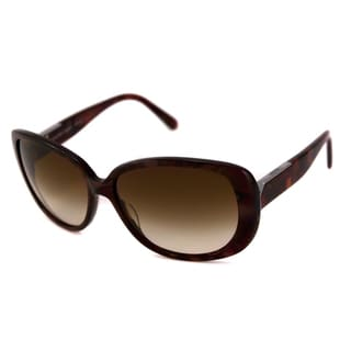 Calvin Klein Women's CK7752S Rectangular Sunglasses