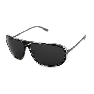 Calvin Klein Men's CK7257S Rectangular Sunglasses