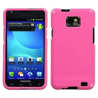 BasAcc Natural Blush Protector Case for Samsung Galaxy S2 I777