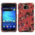 BasAcc Holiday Harvest Protector Case for Samsung Galaxy S2 I777