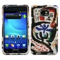 BasAcc Oriental Art Protector Case for Samsung Galaxy S2 I777