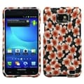 BasAcc Petal to the Meadow Protector Case for Samsung Galaxy S2 I777