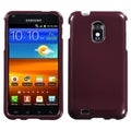BasAcc Red Carbon Fiber Case for Samsung Galaxy S2/ Epic 4G Touch