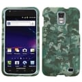 BasAcc Lizzo Digital Camo Green Case for Samsung Galaxy S2 Skyrocket
