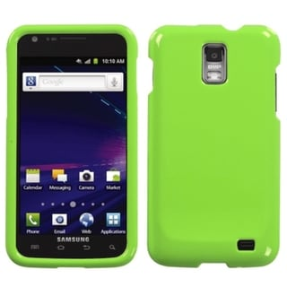 BasAcc Natural Pearl Green Case for Samsung Galaxy S2 Skyrocket I727