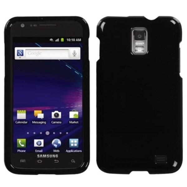BasAcc Solid Black Case for Samsung Galaxy S2 Skyrocket I727