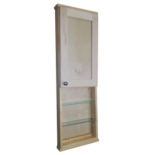 42 Inch Shaker Series On The Wall Cabinet 15514189 Shopping Big Discounts On