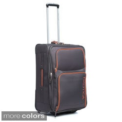Nautica Catamaran II 25-inch Medium RX Rolling Upright Suitcase