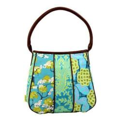 Women's Amy Butler Anna Tote Cloud Vine Marine