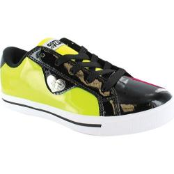 Women's Gotta Flurt Twistme Confused Plasma All Neon Polyurethane