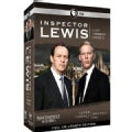 Masterpiece Mystery: Inspector Lewis Pilot Through Series 6 (DVD)
