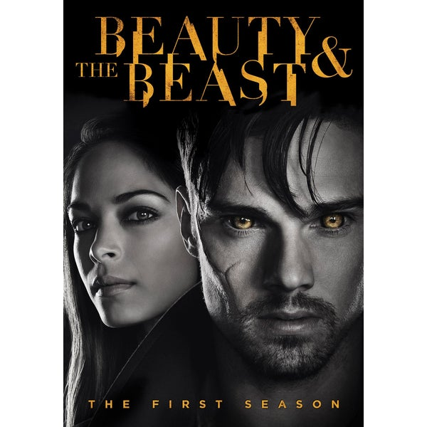 Beauty And The Beast: The First Season (DVD)