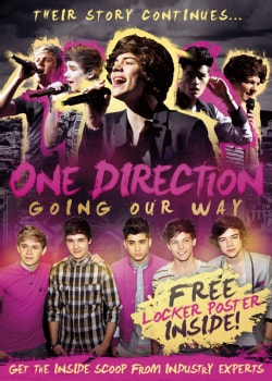 One Direction:Going Our Way (DVD)