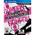 PS Vita - DanganRonpa: Trigger Happy Havoc