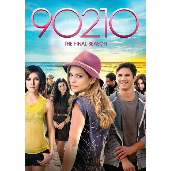 90210: The Final Season (DVD)