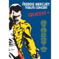 Freddie Mercury Tribute Concert (DVD)