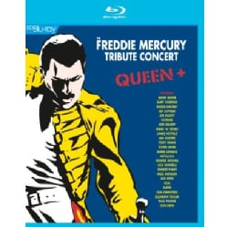 Freddie Mercury Tribute Concert (Blu-ray Disc)