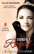 Suddenly Royal (Paperback)