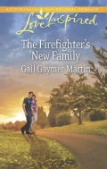 The Firefighter's New Family (Paperback)